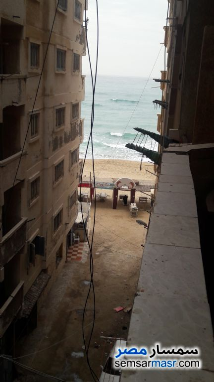 Photo 1 - Apartment 2 bedrooms 1 bath 50 sqm lux For Sale Abu Qir Alexandira