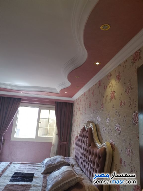 Photo 11 - Apartment 6 bedrooms 5 baths 500 sqm extra super lux For Sale Old Cairo Cairo