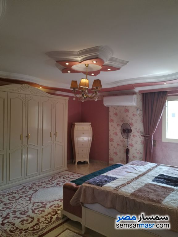 Photo 12 - Apartment 6 bedrooms 5 baths 500 sqm extra super lux For Sale Old Cairo Cairo