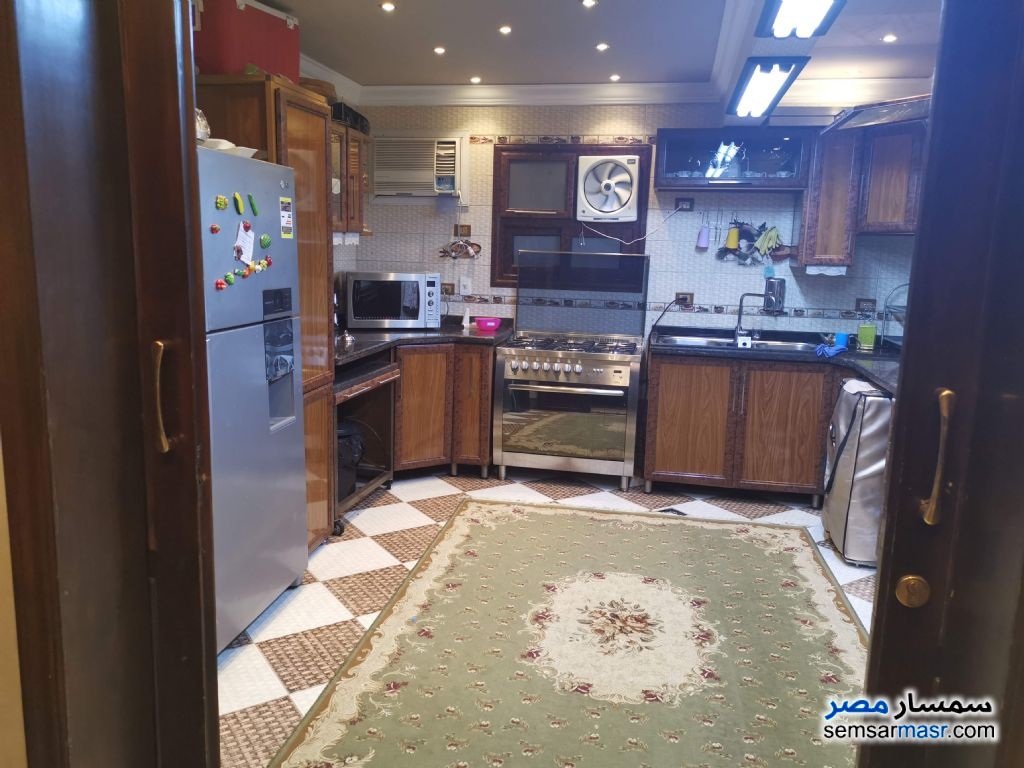 Photo 2 - Apartment 6 bedrooms 5 baths 500 sqm extra super lux For Sale Old Cairo Cairo