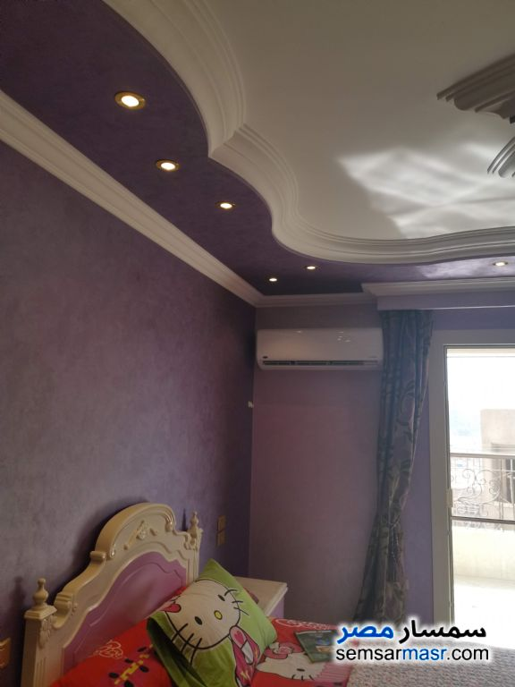Photo 13 - Apartment 6 bedrooms 5 baths 500 sqm extra super lux For Sale Old Cairo Cairo