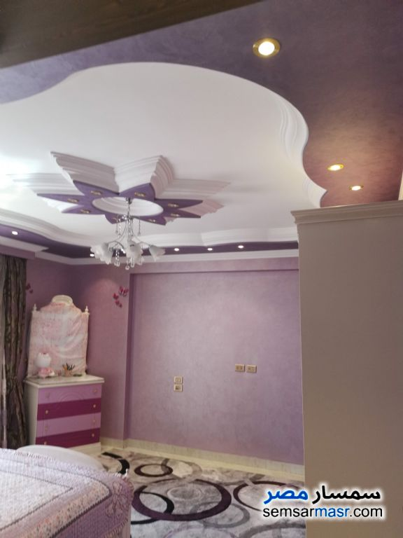 Photo 14 - Apartment 6 bedrooms 5 baths 500 sqm extra super lux For Sale Old Cairo Cairo