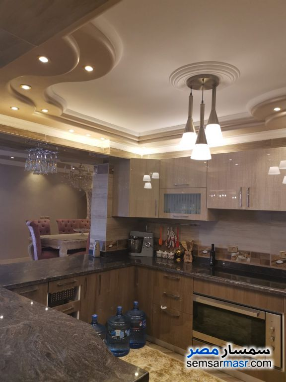 Photo 3 - Apartment 6 bedrooms 5 baths 500 sqm extra super lux For Sale Old Cairo Cairo