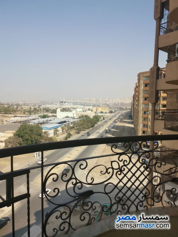 Photo 6 - Apartment 6 bedrooms 5 baths 500 sqm extra super lux For Sale Old Cairo Cairo
