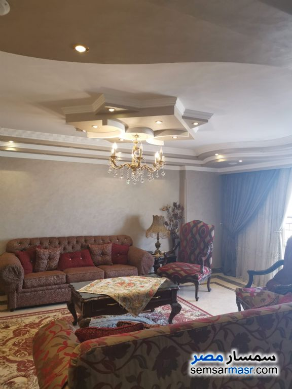 Photo 7 - Apartment 6 bedrooms 5 baths 500 sqm extra super lux For Sale Old Cairo Cairo