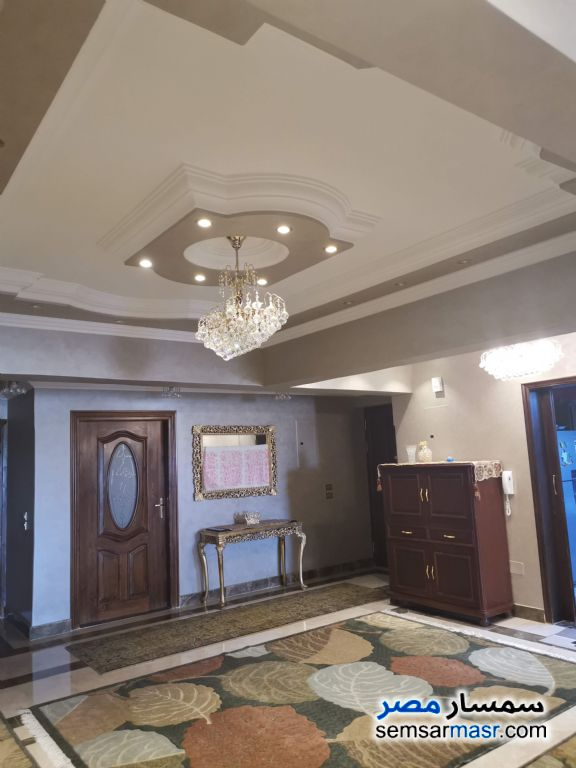 Photo 8 - Apartment 6 bedrooms 5 baths 500 sqm extra super lux For Sale Old Cairo Cairo