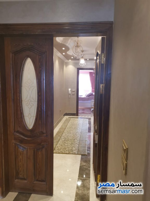 Photo 10 - Apartment 6 bedrooms 5 baths 500 sqm extra super lux For Sale Old Cairo Cairo
