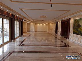Ad Photo: Apartment 4 bedrooms 4 baths 500 sqm extra super lux in Dokki  Giza