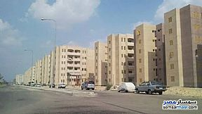 Ad Photo: Apartment 2 bedrooms 1 bath 63 sqm lux in El Ubour City  Qalyubiyah
