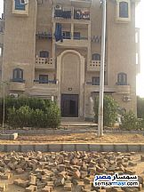 Ad Photo: Apartment 2 bedrooms 1 bath 63 sqm lux in Shorouk City  Cairo