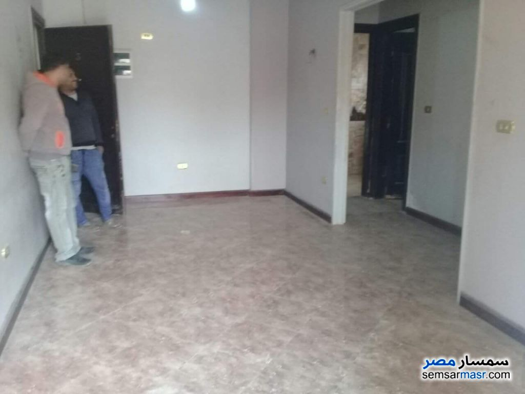 Photo 1 - Apartment 2 bedrooms 1 bath 65 sqm super lux For Sale Madinaty Cairo