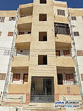 Ad Photo: Apartment 2 bedrooms 1 bath 65 sqm without finish in Gamasa  Daqahliyah