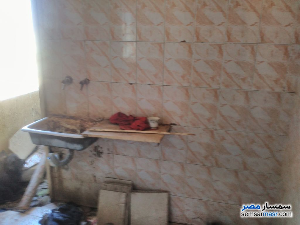 Photo 3 - Apartment 2 bedrooms 1 bath 65 sqm semi finished For Sale Shorouk City Cairo