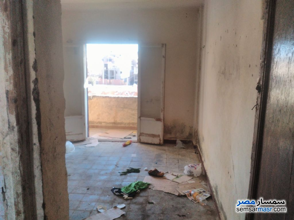 Photo 7 - Apartment 2 bedrooms 1 bath 65 sqm semi finished For Sale Shorouk City Cairo