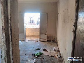Apartment 2 bedrooms 1 bath 65 sqm semi finished For Sale Shorouk City Cairo - 7