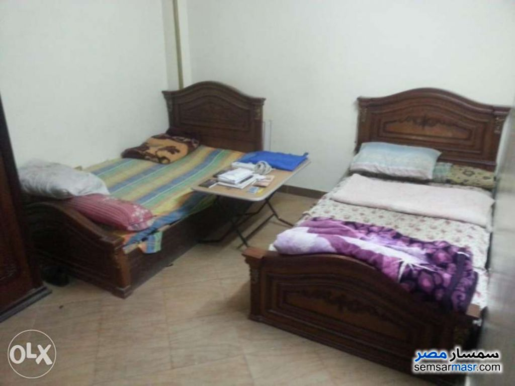 Photo 1 - Apartment 2 bedrooms 1 bath 67 sqm super lux For Sale Attaka Suez