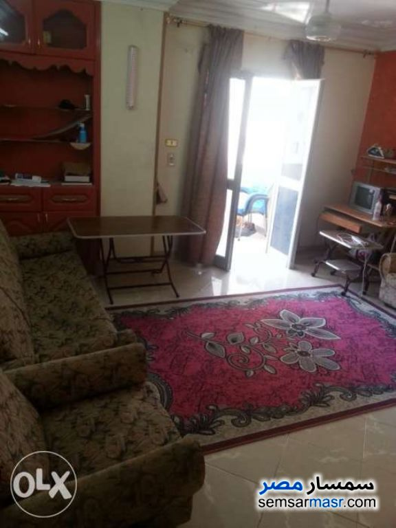 Photo 2 - Apartment 2 bedrooms 1 bath 67 sqm super lux For Sale Attaka Suez