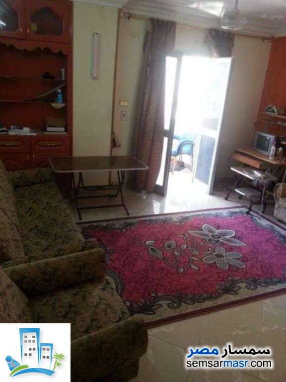 Ad Photo: Apartment 2 bedrooms 1 bath 69 sqm super lux in Attaka  Suez