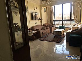 Ad Photo: Apartment 2 bedrooms 1 bath 70 sqm super lux in Sheraton  Cairo