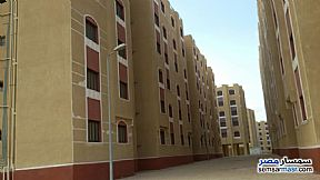 Ad Photo: Apartment 2 bedrooms 1 bath 70 sqm lux in Badr City  Cairo