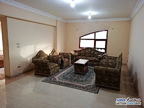 Ad Photo: Apartment 1 bedroom 1 bath 75 sqm super lux in 10th Of Ramadan  Sharqia