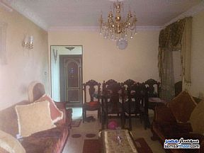 Ad Photo: Apartment 2 bedrooms 1 bath 76 sqm extra super lux in 15 May City  Cairo