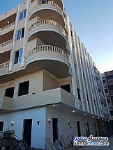 Ad Photo: Apartment 2 bedrooms 1 bath 77 sqm extra super lux in Hurghada  Red Sea