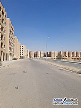Ad Photo: Apartment 2 bedrooms 1 bath 77 sqm super lux in Badr City  Cairo