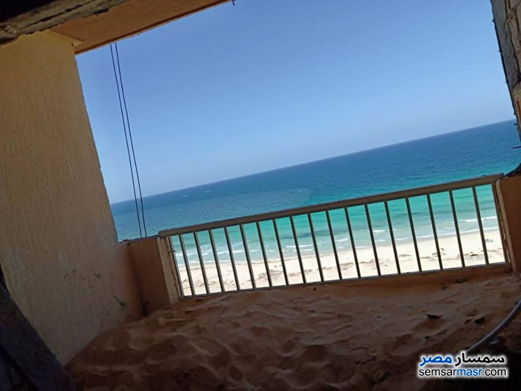 Photo 1 - Apartment 2 bedrooms 1 bath 80 sqm semi finished For Sale Agami Alexandira