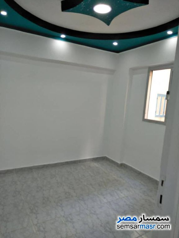 Photo 5 - Apartment 2 bedrooms 1 bath 80 sqm semi finished For Sale Agami Alexandira
