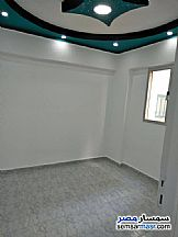 Apartment 2 bedrooms 1 bath 80 sqm semi finished For Sale Agami Alexandira - 5