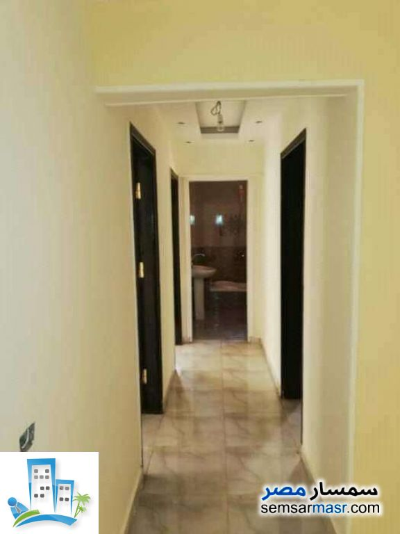 Apartment 2 bedrooms 1 bath 80 sqm super lux For Sale Ashgar City 6th of October - 2