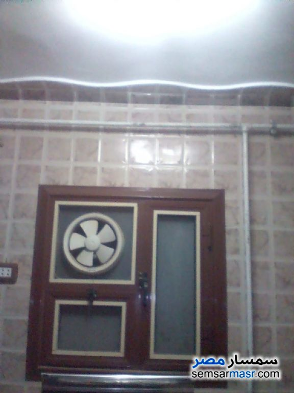 Photo 2 - Apartment 2 bedrooms 1 bath 80 sqm extra super lux For Rent Badr City Cairo