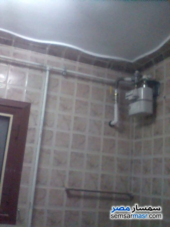 Photo 3 - Apartment 2 bedrooms 1 bath 80 sqm extra super lux For Rent Badr City Cairo