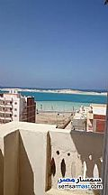Ad Photo: Apartment 2 bedrooms 1 bath 80 sqm without finish in Nakheel  Alexandira