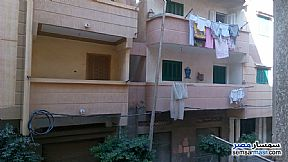 Ad Photo: Apartment 3 bedrooms 1 bath 80 sqm lux in Agami  Alexandira