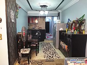 Apartment 2 bedrooms 1 bath 85 sqm lux For Sale Faisal Giza - 1
