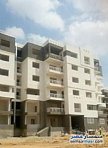 Ad Photo: Apartment 2 bedrooms 1 bath 87 sqm super lux in Madinaty  Cairo