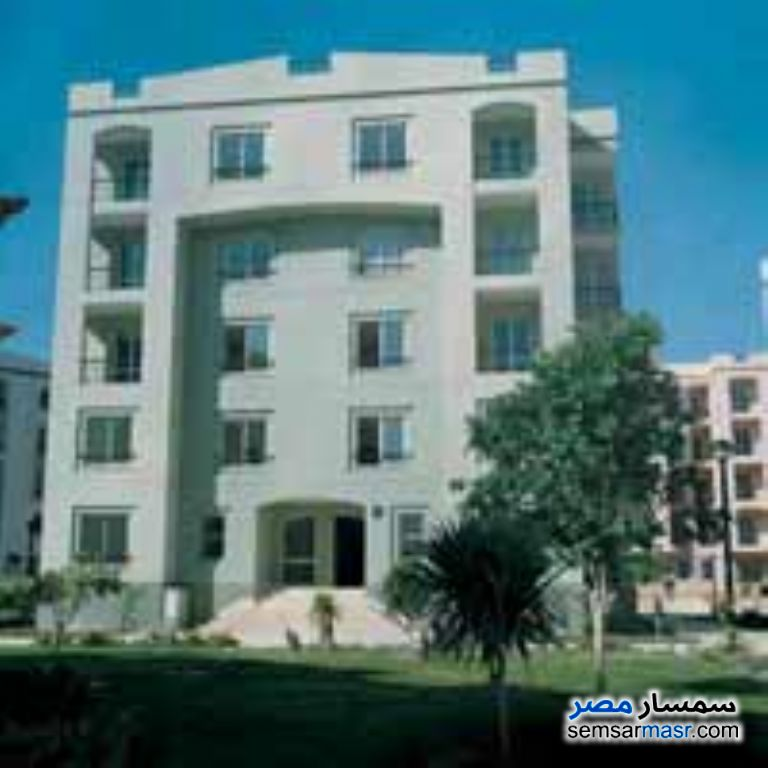 Photo 1 - Apartment 2 bedrooms 1 bath 90 sqm extra super lux For Sale Rehab City Cairo