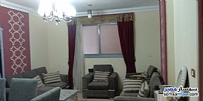 Ad Photo: Apartment 3 bedrooms 1 bath 90 sqm lux in Haram  Giza