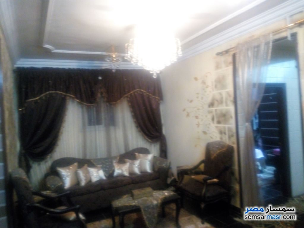 Photo 1 - Apartment 3 bedrooms 1 bath 90 sqm super lux For Sale Imbaba Giza