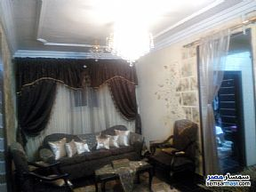 Apartment 3 bedrooms 1 bath 90 sqm super lux For Sale Imbaba Giza - 1