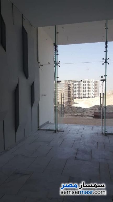 Photo 13 - Apartment 2 bedrooms 2 baths 94 sqm semi finished For Sale Nasr City Cairo