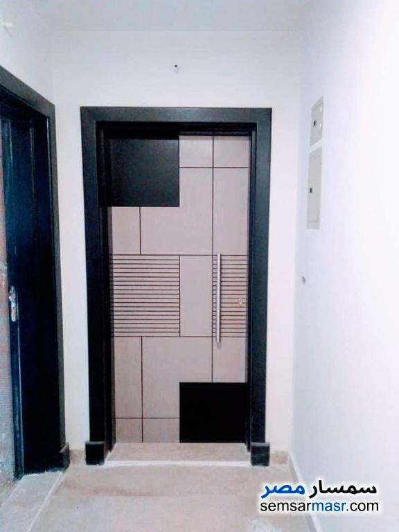 Photo 19 - Apartment 2 bedrooms 2 baths 94 sqm semi finished For Sale Nasr City Cairo