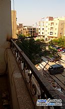 Ad Photo: Apartment 3 bedrooms 1 bath 95 sqm extra super lux in First Settlement  Cairo