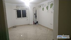 Ad Photo: Apartment 2 bedrooms 1 bath 95 sqm super lux in El Ubour City  Qalyubiyah