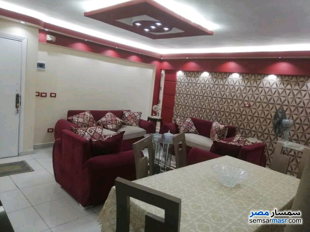 Photo 1 - Apartment 2 bedrooms 1 bath 95 sqm super lux For Sale Dekhela Alexandira