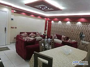 Apartment 2 bedrooms 1 bath 95 sqm super lux For Sale Dekhela Alexandira - 1