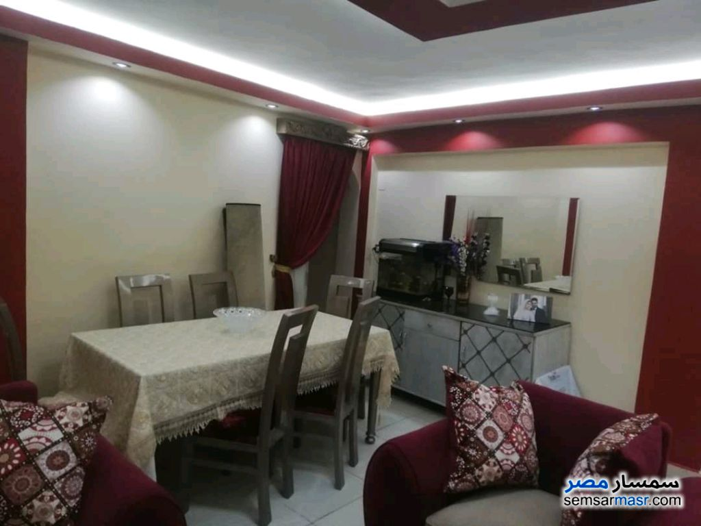 Photo 3 - Apartment 2 bedrooms 1 bath 95 sqm super lux For Sale Dekhela Alexandira