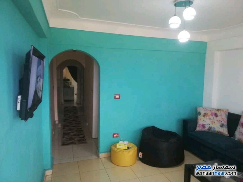 Photo 4 - Apartment 2 bedrooms 1 bath 95 sqm super lux For Sale Dekhela Alexandira